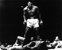 Muhammad Ali - 8 x 10 B&W Photo #1