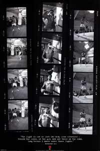 Muhammad Ali - Sports Poster - 24 x 36 - Style E