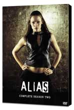 Alias (TV) - 27 x 40 TV Poster - Style I - Museum Wrapped Canvas