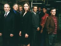 Alias (TV) - 8 x 10 Color Photo #012