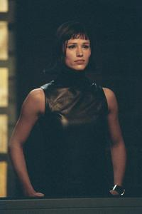 Alias (TV) - 8 x 10 Color Photo #022