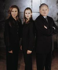 Alias (TV) - 8 x 10 Color Photo #054