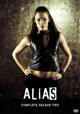 Alias (TV) - 27 x 40 TV Poster - Style I