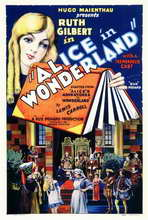 Alice in Wonderland - 11 x 17 Movie Poster - Style A