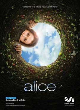 Alice (TV) - 11 x 17 TV Poster - Style A