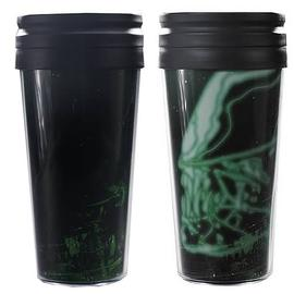 Alien - Glowing Xenomorph Travel Mug