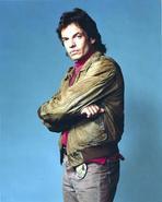 Alien Nation - Alien Nation in Brown Jacket