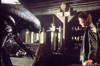 Alien: Resurrection - 8 x 10 Color Photo #12