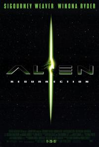 Alien: Resurrection - 11 x 17 Movie Poster - Style A