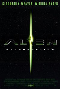 Alien: Resurrection - 27 x 40 Movie Poster - Style A