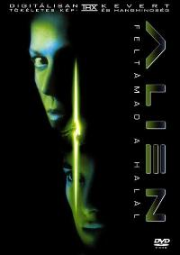 Alien: Resurrection - 11 x 17 Movie Poster - Style E