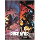 Alien Vs. Predator - Aliens vs. Predator Panel to Panel Art Book