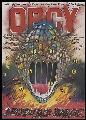 Aliens - 27 x 40 Movie Poster - Polish Style A