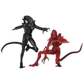 Aliens - Genocide Xenomorph Warriors Action Figure 2-Pack