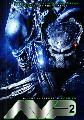 Aliens Vs. Predator: Requiem - 27 x 40 Movie Poster - Style L