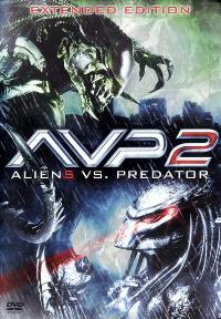 Aliens Vs. Predator: Requiem - 11 x 17 Movie Poster - Style G