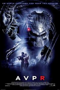 Aliens Vs. Predator: Requiem - 43 x 62 Movie Poster - Bus Shelter Style H