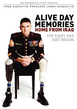 Alive Day Memories: Home from Iraq - 27 x 40 Movie Poster - Style A
