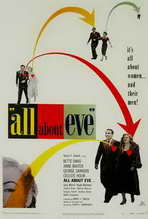All About Eve - 27 x 40 Movie Poster - Style A