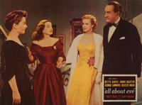 All About Eve - 11 x 14 Movie Poster - Style C