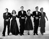 All About Eve - 8 x 10 B&W Photo #6