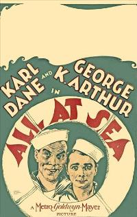 All at Sea - 27 x 40 Movie Poster - Style A