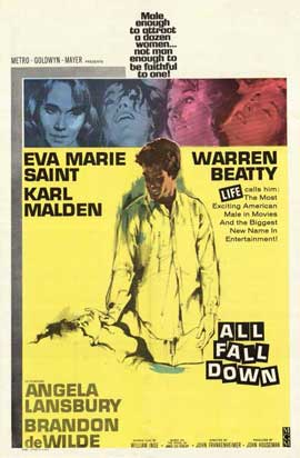 All Fall Down - 11 x 17 Movie Poster - Style A