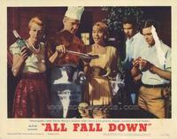 All Fall Down - 11 x 14 Movie Poster - Style B
