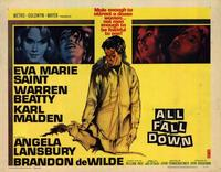 All Fall Down - 11 x 14 Movie Poster - Style A