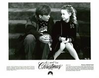 All I Want for Christmas - 8 x 10 B&W Photo #1