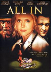 All In - 27 x 40 Movie Poster - Style A