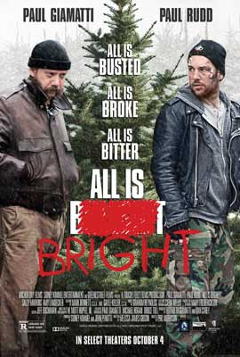 All Is Bright - 27 x 40 Movie Poster - Style A