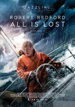 """All is Lost"" Movie Poster"
