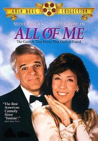 All of Me - 27 x 40 Movie Poster - Style B