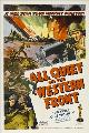 All Quiet on the Western Front - 11 x 17 Movie Poster - Style F