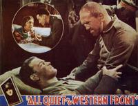 All Quiet on the Western Front - 11 x 14 Movie Poster - Style A