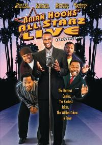 All Starz Live - 27 x 40 Movie Poster - Style A