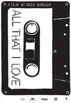 All That I Love - 27 x 40 Movie Poster - Style A