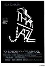 All That Jazz - 27 x 40 Movie Poster - Style A