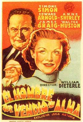 All That Money Can Buy - 11 x 17 Movie Poster - Spanish Style A