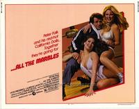 . . .All the Marbles - 22 x 28 Movie Poster - Half Sheet Style A