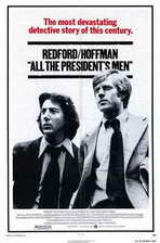 All the President's Men - 11 x 17 Movie Poster - Style A