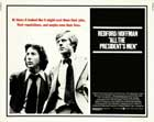 All the President's Men - 22 x 28 Movie Poster - Half Sheet Style A
