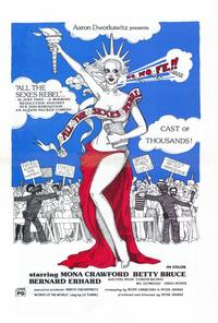 All The Sexes Rebel - 27 x 40 Movie Poster - Style A