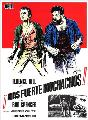 All the Way, Boys - 11 x 17 Movie Poster - Spanish Style B