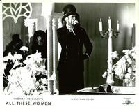 All These Women - 8 x 10 B&W Photo #1