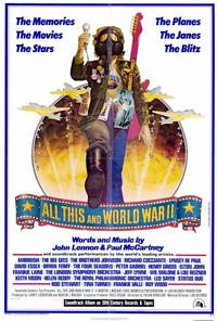 All This and World War II - 27 x 40 Movie Poster - Style A