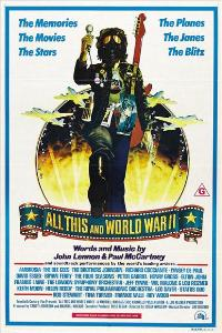 All This and World War II - 27 x 40 Movie Poster - Australian Style A