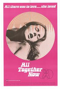 All Together Now - 27 x 40 Movie Poster - Style A