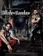 Allah Ke Banday - 11 x 17 Movie Poster - Style C